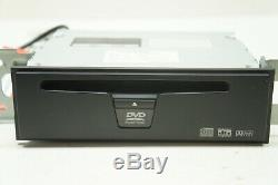 06-10 Infiniti M35 M45 Awd Entertainment DVD Audio Video Player Unit Oem