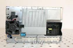 2008-2010 Bmw 535xi Sedan E60 Center CD DVD Music Audio Radio Stereo Player Oem