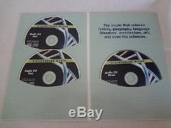 300 Years of Interaction In Western Music & Culture DVDs + Audio CDs Homeschool