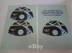 300 Years of Interaction In Western Music & Culture DVDs & Audio CDs Homeschool