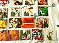 40 x Libertines/Babyshambles/Dirty Pretty Things CDs Inc rarities, albums