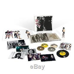 859830 Audio Cd Rolling Stones (The) Sticky Fingers (3 Cd+ Dvd) new