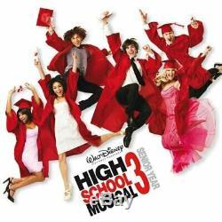 935164 1170492 Audio Cd High School Musical 3 / O. S. T. (Cd+Dvd)