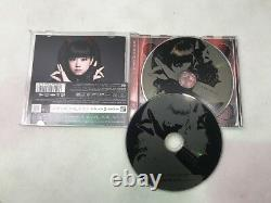 A BABYMETAL Ijime Dame Zettai Z I D CD DVD 3 set Initial Limited Edition Obi