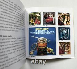 Abba Ring Ring Cd + Dvd +Extras +Slipcase Ultra Rare! Agnetha Frida Voyage