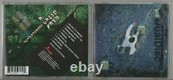 Alan Parsons A Valid Path audiophile 5.1 DVD-Audio & CD virtually new condition