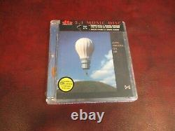 Alan Parsons On Air Dts Audiophile Surround Sound 2001 Rare Limited Edition DVD