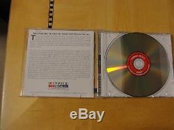 Alan Parsons Project Eye In the Sky Classic DVD Hybrid Digital Audio Disc HDAD
