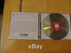 Alan Parsons Project Eye In the Sky Classic DVD Hybrid Digital Audio Disc HDAD
