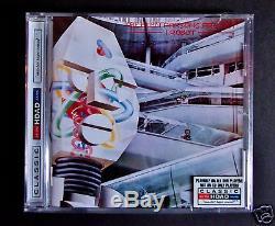 Alan Parsons Project I Robot DVD-Audio 24/96/192hz Best Digital Version Sealed