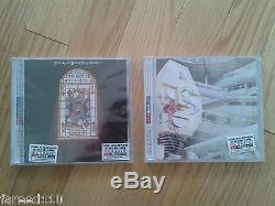 Alan Parsons Project I Robot and Turn of A Friendly Card HDAD DVD-Audio so mint