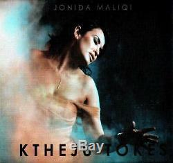 Albania Eurovision Song 2019 Jonida Maliqi Ktheju Tokes. Promo Single CD/DVD