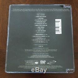 Alice Cooper Billion $$$ Babies 5.1 Advanced Resolution Surround Sound DVD Audio