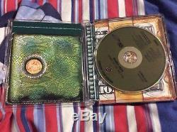 Alice Cooper Billion Dollar Babies And Welcome To My Nightmare DVD AUDIO