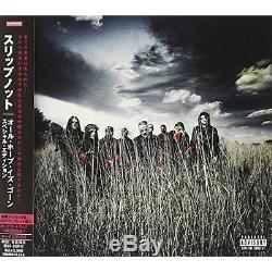 All Hope Is Gone CD +Dvd Lt Slipknot Audio CD