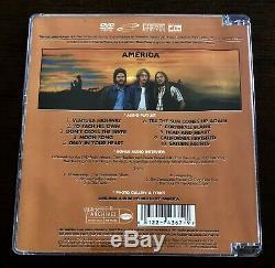 America Homecoming Rare 5.1 Advanced Resolution Surround Sound DVD Audio