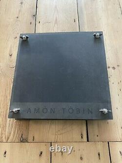Amon Tobin Boxset Limited Editon