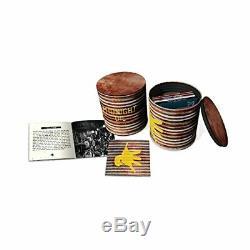 Audio Cd Midnight Oil The Full Tank (13 Cd+Dvd) 403900
