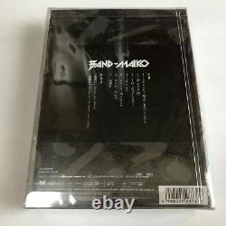 BAND-MAID CD+DVD Limited Edition BAND-MAIKO