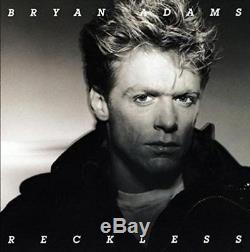 BRYAN ADAMS-RECKLESS 30TH. JAPAN 2 SHM-CD+DVD+BLU-RAY AUDIO+BOOK Ltd/Ed withTra#