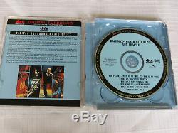 BTO Not Fragile DVD AUDIO DTS 2001 NEARMINT 5.1 AUDIOPHILE dvd-a HDS Bachman