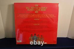 Beatles, Sgt. Pepper's Lonely Hearts Club Band Box Set 4 CDs/1 DVD/1 Blu-Ray 2017