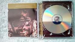 Billy Cobham Spectrum DVDA 5.1 Surround Sound, Enhanced Disc, Nearly New
