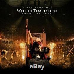 Black Sym (Bonus Dvd) Audio CD