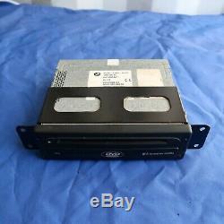 Bmw E38 E39 E46 E53 Oem DVD Navigation Player Map DVD