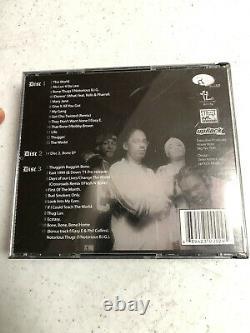 Bone Thugs-N-Harmony Eternal Legends 2007 Limited Edition 3-CD Japan Import BTNH