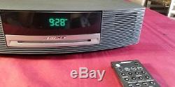 Bose Sound Wave Music System AWRCC1 AM/FM Radio CD Player