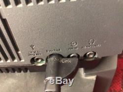 Bose Wave Music System AWRCC1 AM/FM Radio withBose Multi CD Changer Larger Remote