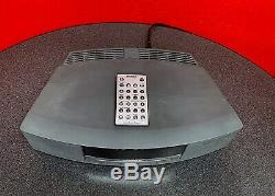 Bose Wave Music System AWRCC1 Stereo CD Player Radio with Remote
