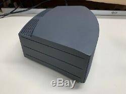 Bose Wave Music System Awrcc1 Am/fm CD Player Read Disc But No Sound