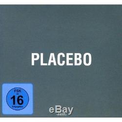 Box Set(8 CDs + 2 DVDs) Placebo Audio CD