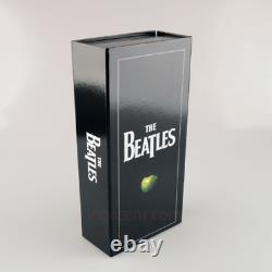 Box Set The Beatles Audio CD Stereo Limited Edition 16 CDs + 1 DVD Music Collect