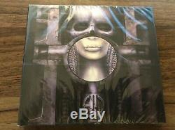 Brain Salad Surgery Deluxe Edition 2 CD+DVD-A by Emerson, Lake & Palmer 2014