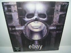 Brain Salad Surgery Emerson Lake & Palmer (3CD/DVD-A/DVD/LP Box, 2014) Sealed