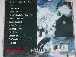Bryan Ferry Frantic DVD-Audio Multichannel no SACD Roxy Music