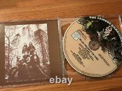 CD/SACD/DVD Genesis Selling England By The Pound 5.1 Surround Sound PAL Hackett