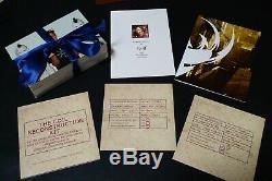 COIL Colour Sound Oblivion 16 DVD Box John Balance Sleazy Throbbing Gristle