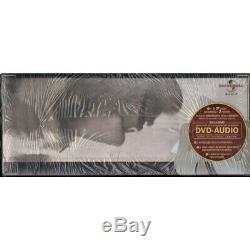 Caetano Veloso Box 41 CD + DVD Audio Todo Caetano Sigillato 0044006631608