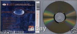 Carl Cox Phuture 2000 (video) / (audio) Uk 1999 DVD Single Edel Coxdvd1