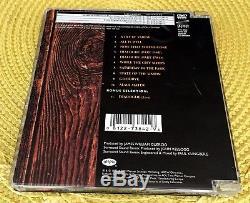 Chicago 5 Rare 5.1 Advanced Resolution Surround Sound DVD Audio Nice