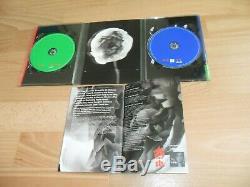 Claudia Brucken This Happened(mega Rare Live Cd/dvd -omd/andy Bell/propaganda)