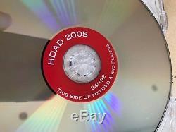 Close Encounters Of The Third Kind HDAD 2005 (DVD-AUDIO- OOP)