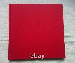 Cradle Of Filth'Darkly, Darkly, Venus Aversa' Ltd Edition Box Set (MINT)
