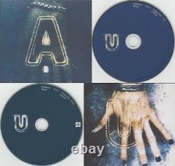 DEPECHE MODE ULTRA CD+DVD Collectors Edition Hybrid SACD Set Digipak NEW SEAL