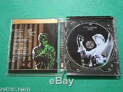 DVD-AUDIO DAVID BOWIE Stage Live Album 2005 DVD-A 5.1 Multichannel REMASTERED