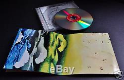 DVD-AUDIO Pete Townshend Who Came First- Mega Rare Stunning 24/96/192 Audio